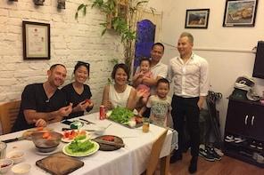 Hanoi Home Cooking Course