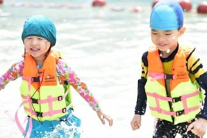 Kids Special: Bangkok Fantasia Lagoon Water Park Tickets