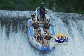 Telaga Waja Rafting(Very easy access both point & Include Return Transporta...