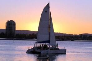 Gold Coast Sunset Cruise