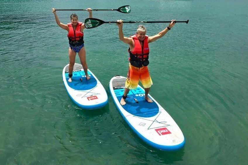 Show item 10 of 10. Bay of Islands Cruise & Island Tour - Snorkel, Hike, Swim, Paddleboard, Wildlife