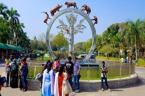 Zoological Park Tour & Safari by Rahul - 4 Hours