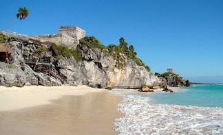 COBA TULUM AND PARADISE BEACH