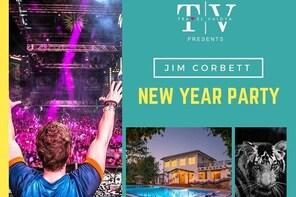 Jim Corbett New Year Party 2020