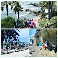 ORANGE COUNTY COASTAL SIGHTSEEING TOUR