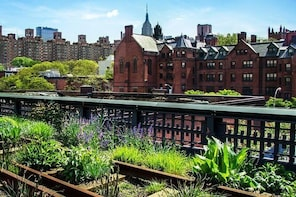 Highline and Chelsea Markets Tour
