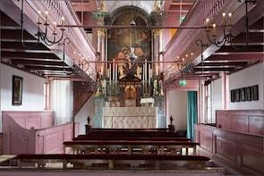 Skip the Line: Entrance Museum Ons' Lieve Heer op Solder Ticket