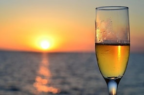 Darwin Sunset Cruise Including Welcome Drink and Canapes
