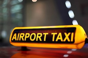 Airport Drop Optional Pick-up Location To Indira Gandhi International Airpo...