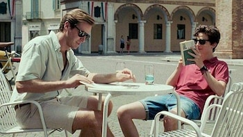 Discover Call Me By Your Name film locations: authentic Italian Town