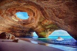 Private Yacht Hire - Benagil Cave Tour