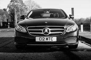Business London Gatwick Airport Transfer E-Class