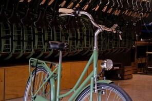 Malaga Self Guided Bike Tour