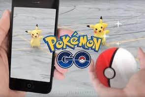 Pokémon Go Tour in Nashville