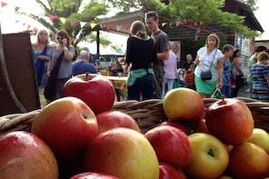 New Brighton Farmer's Market Tours