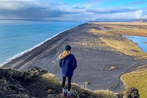 Private Tour Secrets of the South Coast of Iceland