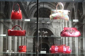 Museum of Bags and Handbags in Amsterdam Admission Ticket