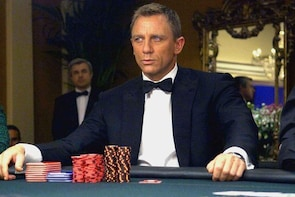 James Bond / Casino Royale- Dinner Cruise July 17