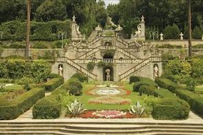 Villa Garzoni Garden and Butterfly House Entrance Ticket