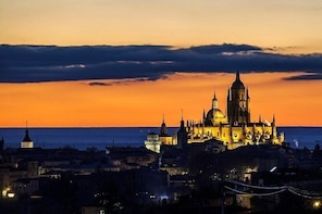 Skip the Line: Cathedral of Segovia Admission Ticket