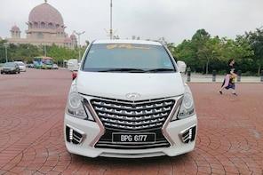 Malacca Hotels to Kuala Lumpur Hotels (one-way)
