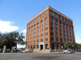 Dallas JFK Historical Plaza Walking Tour