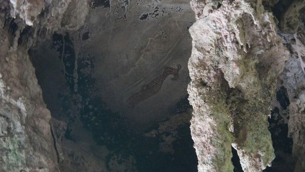 Sea Cave Kayaking at Bor Thor Krabi with ATV Riding