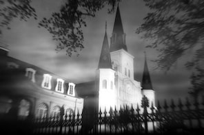 New Orleans Spirits and Spells Walking Tour