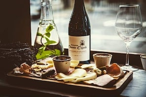 The Ultimate Cheese & Wine Tour