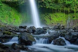 Skip the Line: La Fortuna Waterfall Admission Ticket