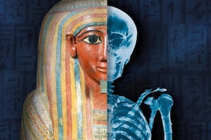 Mummies in Bruges: Secrets of Ancient Egypt Exhibition Entrance Ticket