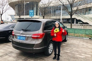 Beijing Airport Transfer To Your Beijing Downtown Hotel