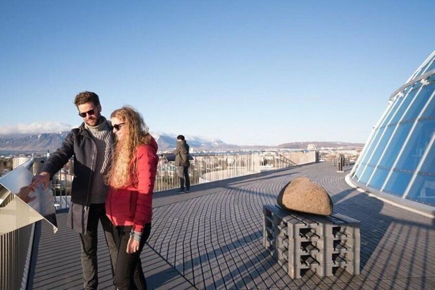 Show item 2 of 8. Wonders of Iceland & Áróra - Northern Lights Planetarium Show