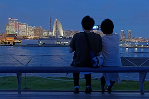 Private & Personalised: Full Day in Yokohama with a Local