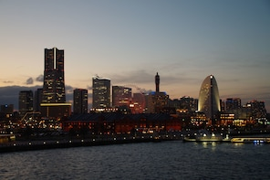 Private & Personalized: Must See Yokohama in a Day