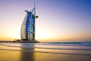 Dubai Top 5 Tours : City Tour- Safari - Abu Dhabi - Dhow Cruise -Musandam D...