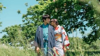 Kyoto Yumeyakata Kimono Experience