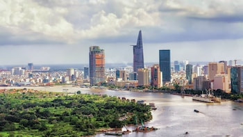 Shore Excursion - Private Tour: Ho Chi Minh City Experience