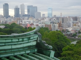 Private & Personalized: Half Day in Nagoya with a Local