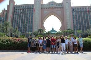 Dubai City Tour: Experience Top Attractions of Dubai