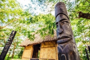 Fiji Culture Village Entrance Fee
