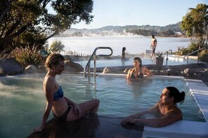 Pavilion Pools Swimming