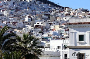 Tangier to Tetouan Day Trip Tour