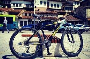 BIKE RENTAL and BIKE TOURS in Berat by 1001 Albanian Adventures