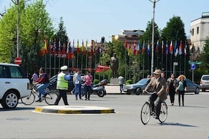Transfer Tivat (Montenegro) - Shkoder (Albania) or Shkoder - Tivat