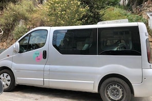 Passengers transport and tours all around albania