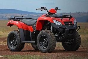 ATV QUAD Rental