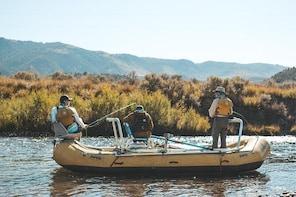Upper Colorado Fly Fishing Trip