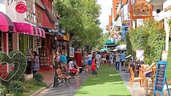 Mimosa Pattaya City of Love Pattaya