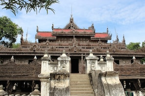 Mandalay Private Full Day Tour